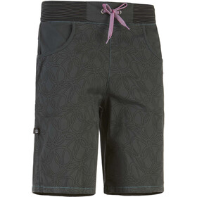 E9 Mare Shorts Women iron